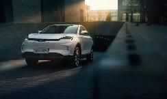 威马7月交付新车2036辆,EX5累计销量超3万