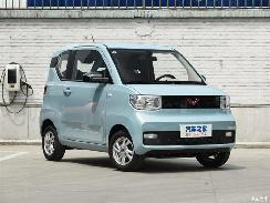 人民车受欢迎 上汽通用五菱7月售13万辆