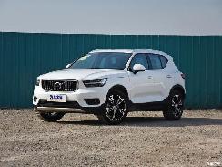 SUV备受追捧 沃尔沃公布7月销量成绩