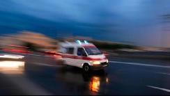 云南晋宁观光小火车发生事故致28人受伤