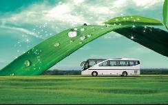 疫情加剧公交企业资金压力 新能源公交车运营补贴或有新策