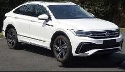 上汽大众 4 款新车将上市 以求提振销量