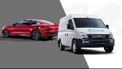 比亚迪推出移动充电服务有偿服务/60分钟可达