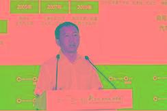 2020中国汽车论坛 | 金克军:北汽福田汽车海外发展之路