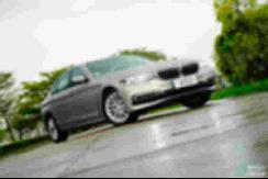 更省油加速响应更快 底盘质感有保障 宝马530Le试驾测评 【图】