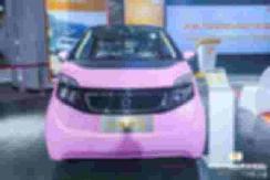 源于换电,高于换电,「共电汽车」打造七大盈利模式 【图】