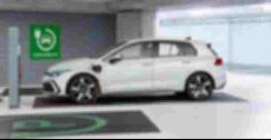 搭载混动系统!大众高尔夫eHybrid车型发布,全电续航80公里 【图】