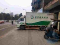 北京第一批新能源货车运营激励车型和企业名单公布 【图】