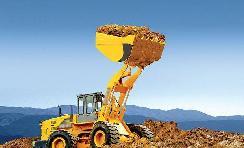 工程机械工业协会 预计今年市场需求平稳增长