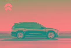 蔚来汽车8月交付3965台 同比增长104.1%