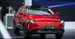 哪吒U 小鹏G3 威马EX5 Aion V 谁才是真正的紧凑型SUV王者?