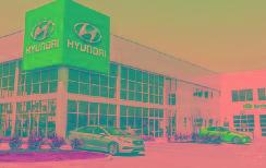 韩系车8月销量不足60万辆 市场受阻、德日系份额挤压成主要原因