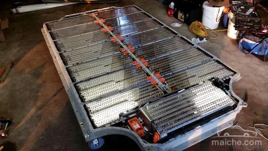 蔚来,特斯拉,电池,特斯拉电池回收,蔚来BaaS