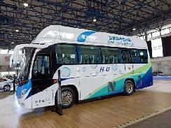 5年内推广1万辆 《北京市氢燃料电池汽车产业发展规划(2020