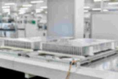 年产1.8万电池模组 比亚迪巴西磷酸铁锂电池工厂投产 【图】