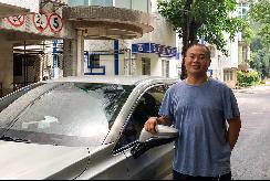 采访真实滴滴司机:卖掉雷凌双擎换电动车后悔过吗?