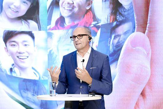 加大在华社会投入 BMW开启宝马爱心基金新阶段