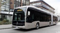 搭载固态电池的奔驰电动车或2050年推出