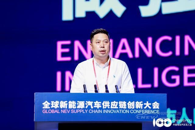 南京工信局陶磊:将推更多消费优惠政策 动力电池产业有望超宁德成全国第一