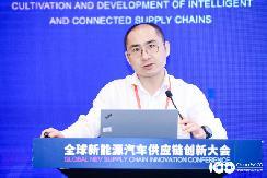 江淮李卫兵:软件定义汽车将成新趋势 国产芯片企业压力巨大