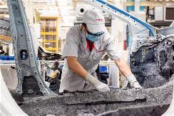 从生产车间寻找丰田的答案