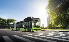 比亚迪与北欧最大公交运营商签单 106台电动大巴将进入荷兰市场
