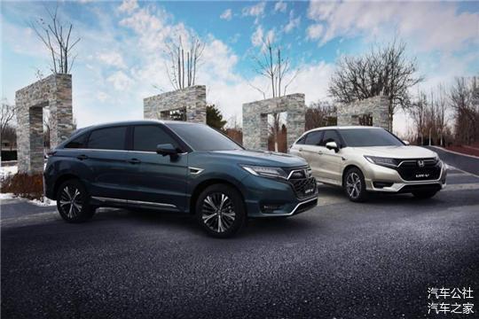 北京车展探馆:威马EX6 Plus 6座版实车