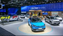 2020北京车展 广汽新能源迈入两秒加速时代