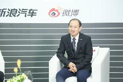 丁绍斌:品牌焕新/形成差异化优势 东风风神与客户携手超越