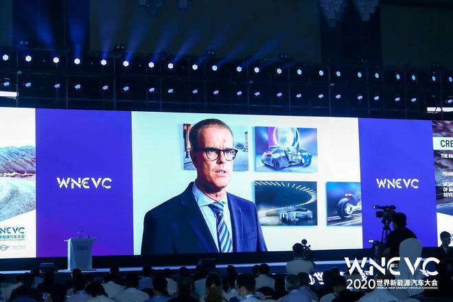 韦博凡:2025年宝马在售电动车型达27款