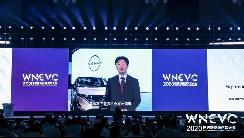 中畔邦雄:2023年底前 日产将交付超过100万辆新能源车
