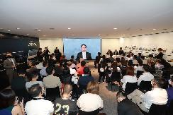 内田诚:2022年前推7款车 中国是日产转型重要市场