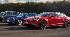 特斯拉即将公布三季度电动汽车交付量 分析师平均预计交付14万辆