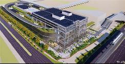 专门生产电动车 现代在新加坡建立工厂
