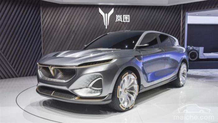 东风,新能源汽车