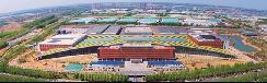 汽车产业迭代升级 高质量发展长春国际汽车城