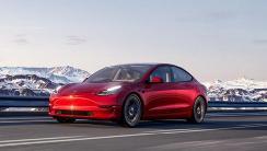 首批出口欧洲国产Model 3将有数千辆 全是标准续航升级版