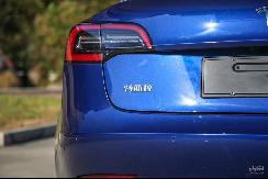 内销转出口!特斯拉宣布将出口部分国产Model 3