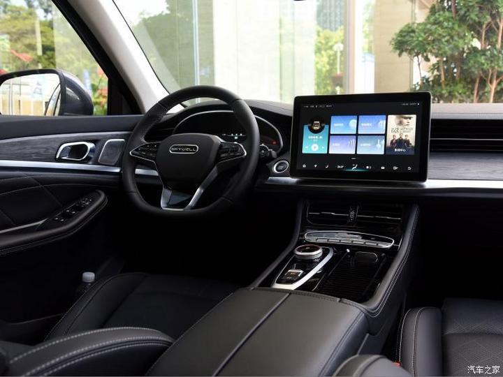 天美汽车 天美汽车ET5 2020款 智健合一版520km