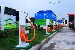 充电桩行业迎来黄金发展期 加速汽车电动化更大规模普及