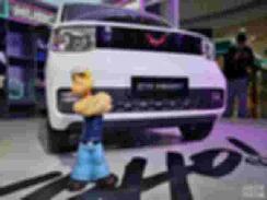 好看、好开、好玩、好停车,试驾五菱宏光MINI EV 【图】