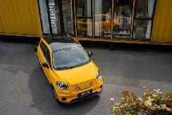 零跑汽车10月总销量1743台 环比增长66%