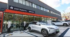 蔚来月销量破五千,中国新造车企迎来向上拐点
