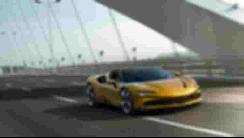 V8+三电机=1000匹马力!法拉利史上最强敞篷跑车SF90 Spider全球首发 【图】