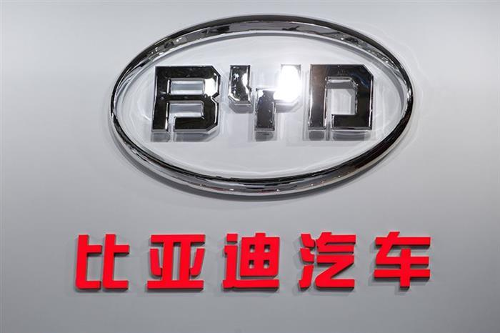 比亚迪,新能源汽车,汽车销量