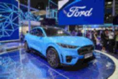 备受消费者期待,福特将F-150 EV的产量提高了50% 【图】