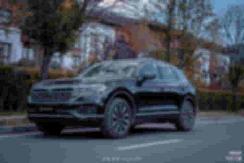 豪华大七座新能源SUV北京探店 腾势X最高享三年零利率 【图】