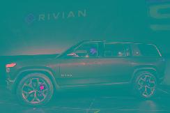 亚马逊投资的Rivian或将在中国和欧洲推出小型电动汽车
