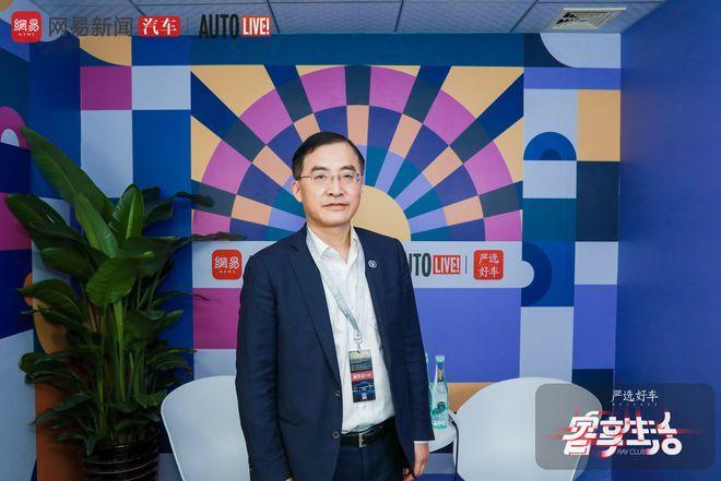 刘波:长安在持续推动品牌向上、产品向上的工作