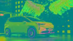 萧达:未来将有多款纯电动保时捷车型投入市场